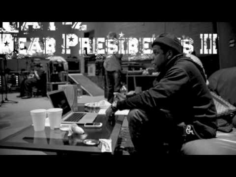 JayZ  Dead Presidents II  HQ  320