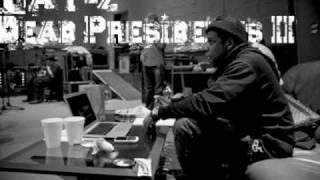 JayZ - Dead Presidents II - HQ - 320