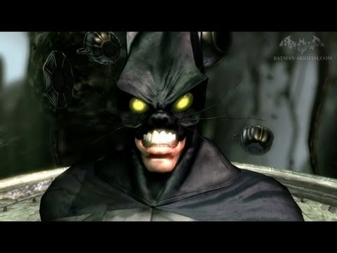 Batman: Arkham City - The Tea Party (Mad Hatter) - Side Mission Walkthrough