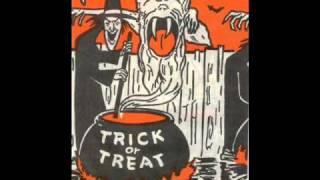 """The Bat"" Alvino Rey 1959 For Halloween"