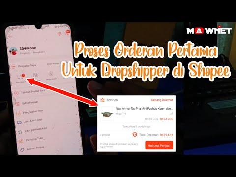 cara-memproses-orderan-pertama-untuk-dropshipper-di-shopee