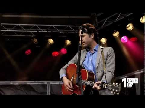 1Take.TV Primavera Sound: Jason Collett (Rave on sad songs) mp3