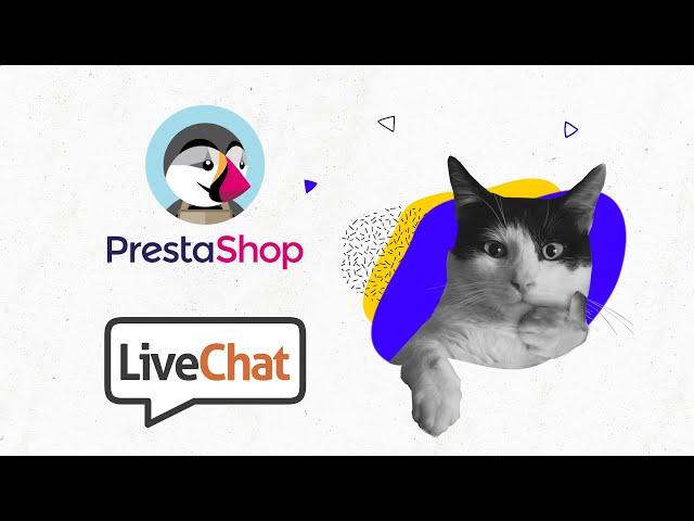 LiveChat for PrestaShop - How to boost sales on PrestaShop