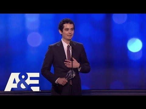 Damien Chazelle Wins Best Director | 22nd Annual Critics' Choice Awards | A&E