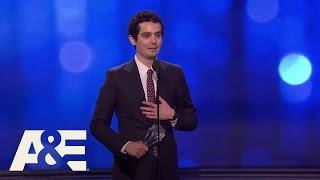 Damien Chazelle Wins Best Director | 22nd Annual Critics' Choice Awards | A&E