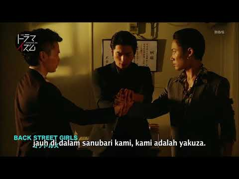 Back Street Girls Live Action (2019) Episode 4sub Indo