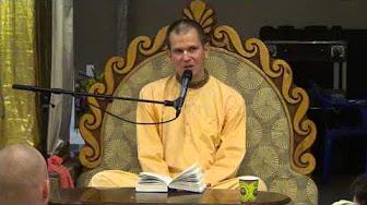 Бхагавад Гита 4.34 - Шри Джишну прабху