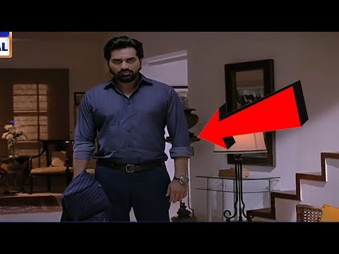 (02 Mistakes) In Meray Paas Tum Ho Last Episode | Humayun Saeed | Ayeza Khan | ARY Digital Drama