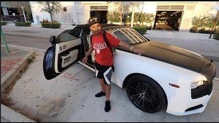 I GOT ROLLS ROYCE IN MIAMI !!!!!!!