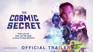 New David Wilcock Movie 11/19: The Cosmic Secret! (TRAILER)