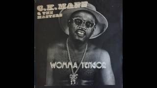 C K Mann The Masters Womma Yengor FULL ALBUM 1979