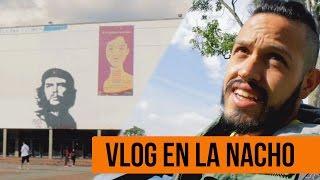 Vlog en la Universidad Nacional