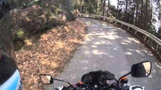 正丸峠の話など Yamaha RZ250/motovlogモトブログ
