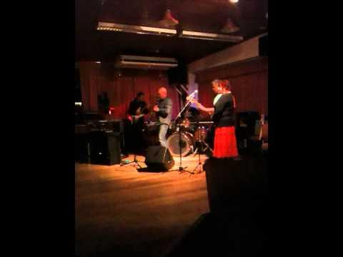 David Doyle-Live At The Razza.MOV