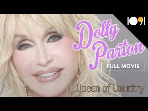 Dolly Parton: Queen of Country (FULL DOCUMENTARY)