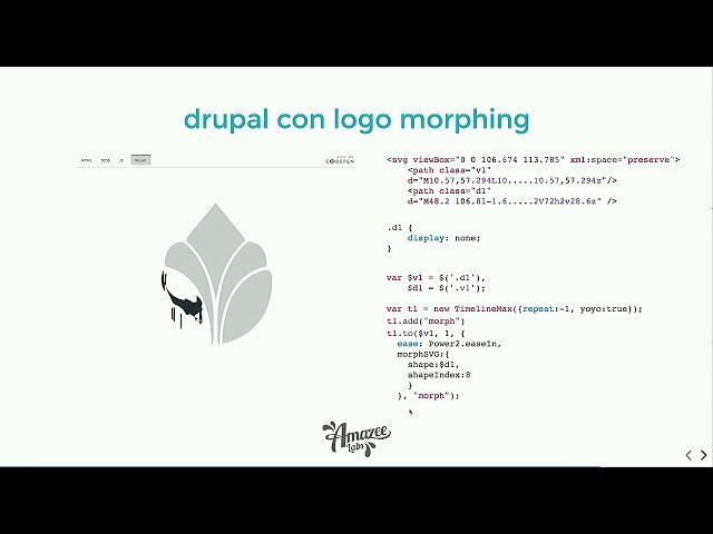 DrupalCon Vienna 2017: Rendering & caching: a journey