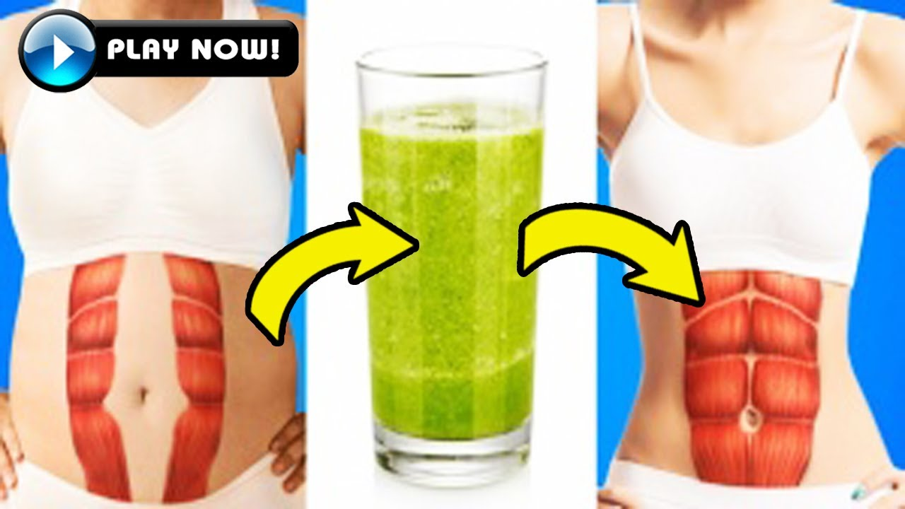 4 Ingredients That Will Help You Get a Flat Belly Fast - Top Weight Loss Programs