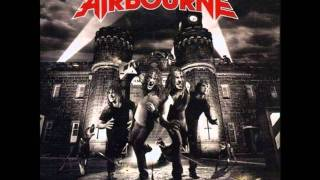Airbourne - Cheap Wine & Cheaper Women