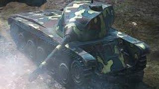 (18+) AMX Chasseur de chars. ВЗВОДНОЕ ПОРЕВО.
