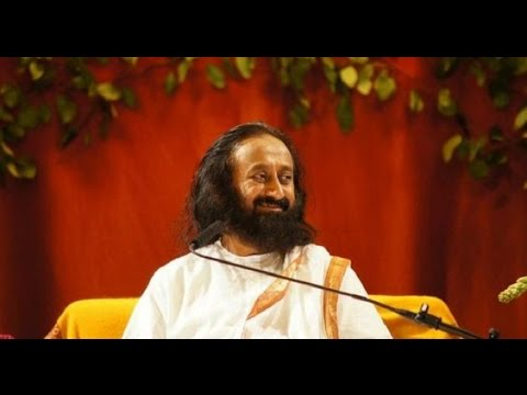 Yog Nidra in Hindi - Guided Meditation by Sri Sri Ravi Shankar