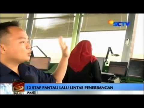Percakapan Pilot AirAsia dengan ATC. I BERITA TERKINI