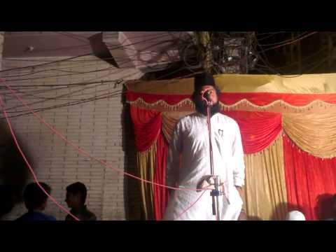Qari riyazuddin dehlvi