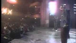 R. Kelly - Honey Love (live at the Apollo)