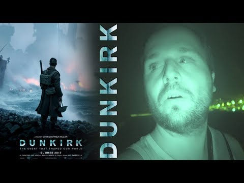Dunkerque 😵 CRÍTICA - REVIEW - OPINIÓN - Dunkirk - Christopher Nolan - Hans Zimmer