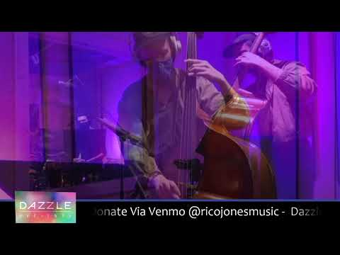 Dazzle Presents - Rico Jones Trio