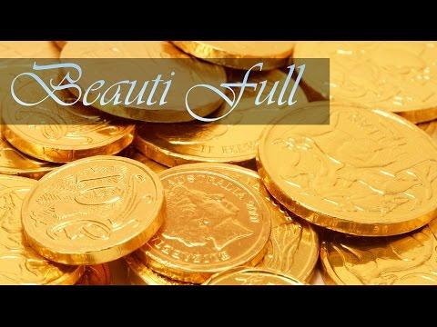 Золото | Обои на рабочий стол