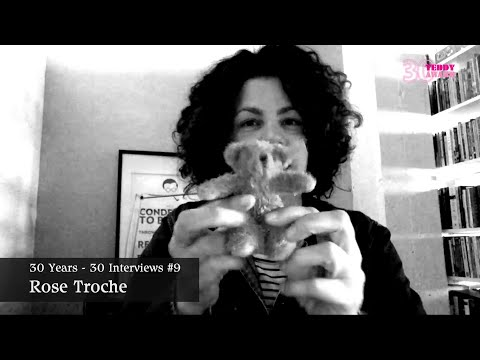 TEDDY AWARD Winner Rose Troche on her movie 'Go Fish' and queer film making the USA
