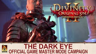 Divinity: Original Sin 2 | The Dark Eye - Official Game Master Mode Campaign
