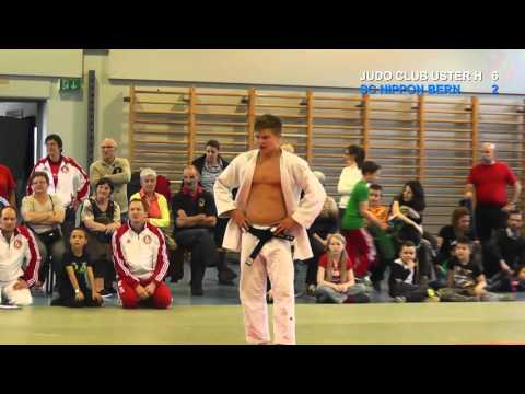 3. NLA Runde 2016: Judo Club Uster vs. SC Nippon Bern