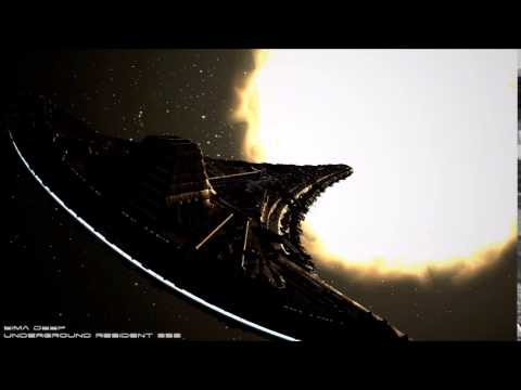 Sima Deep - Underground Resident 052