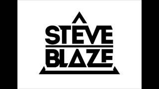 DJ Steve Blaze - BlazeBeats - Ana Maghrabi REMIX