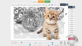 Как сделать открытку из фото своими руками - онлайн сервис i2picture