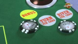 How to Play: Texas Hold