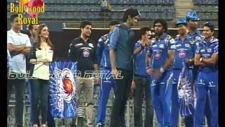 Nita Ambani Hosts Victory Party for Mumbai Indians for IPL T 20 2015  3
