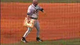 Minor League Braves Manager Phil Wellman Goes Nuts