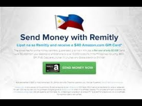 Using Remitly to Access Cash While Traveling in the Philippines