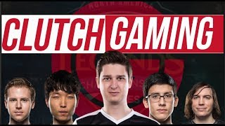 Video Clutch Gaming LCS Announcement Roster Video 2018 download MP3, 3GP, MP4, WEBM, AVI, FLV Agustus 2018