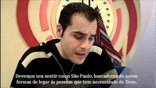 Unidade dos Cristãos por Pe. Óscar CM