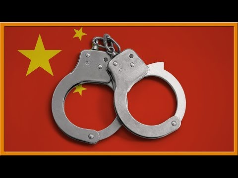 China's Persecution Of Christians On The Rise
