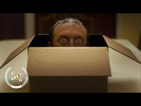 Other Side of the Box | A Horror Short from Caleb J. Phillips