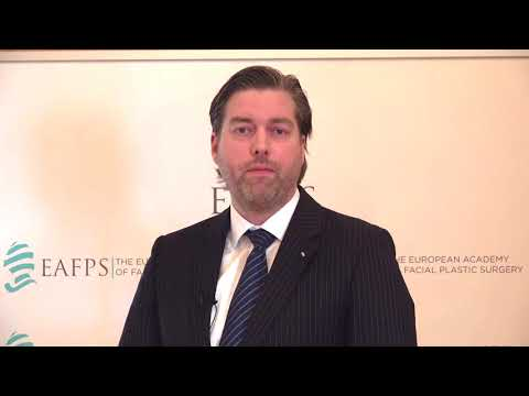 EAFPS Delegates: Frank Datema