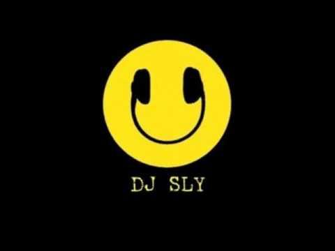 Dj Sly Trigga Sticky Lemons