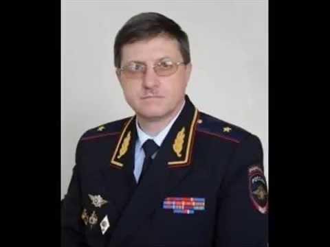 Продажный генерал-майор Давыдов М.И. даёт незаконные указания