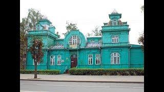 Города Беларуси. Бобруйск  | Cities of Belarus: Bobruisk