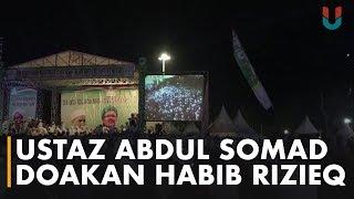 Download Video Ustaz Abdul Somad Doakan Habib Rizieq dan Gempa Palu MP3 3GP MP4