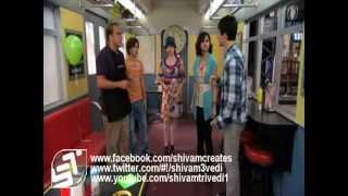 HINDI Wizards of Waverly Place-HALLOWEEN - Wizards practice for Halloween